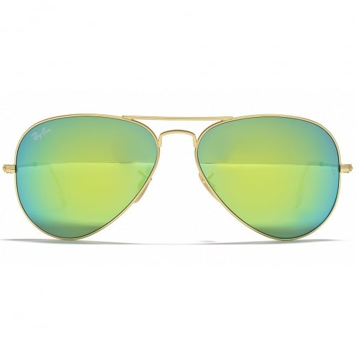 65e755c628527 Ray-Ban Aviator Large Metal RB3025 112 19