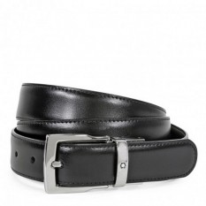 Mont Blanc Leather Belt 109738