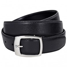 Mont Blanc Leather Belt 112933