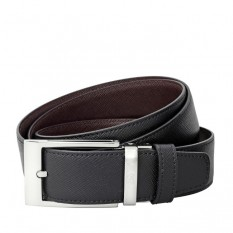 Mont Blanc Leather Belt 113844