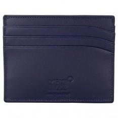 Mont Blanc Credit Card Holder 114557
