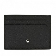 Mont Blanc Pocket Credit Card Holder 114603