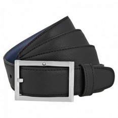 Mont Blanc Leather Belt 116708